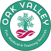 Oak Valley - Fire, Medical and Training Services